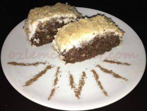 Bayat Kekten Nasıl Pasta Yapılır?