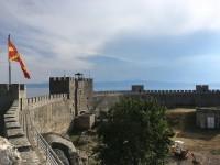 Ohrid Kalesi