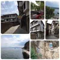Ohrid'de Gezilecek Yerler