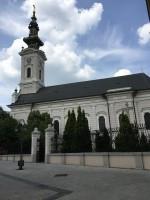 Aziz George Kilisesi