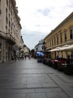 Knez Mihailova Caddesi