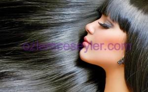 Saç Elektriklenmesi