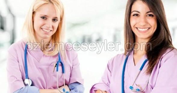 sözleşmeli hemşire alımı iş ilanları