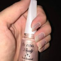 Flormar Pearly Salmon Dust