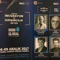 Türkiye İnovasyon ve Girişimcilik Haftası